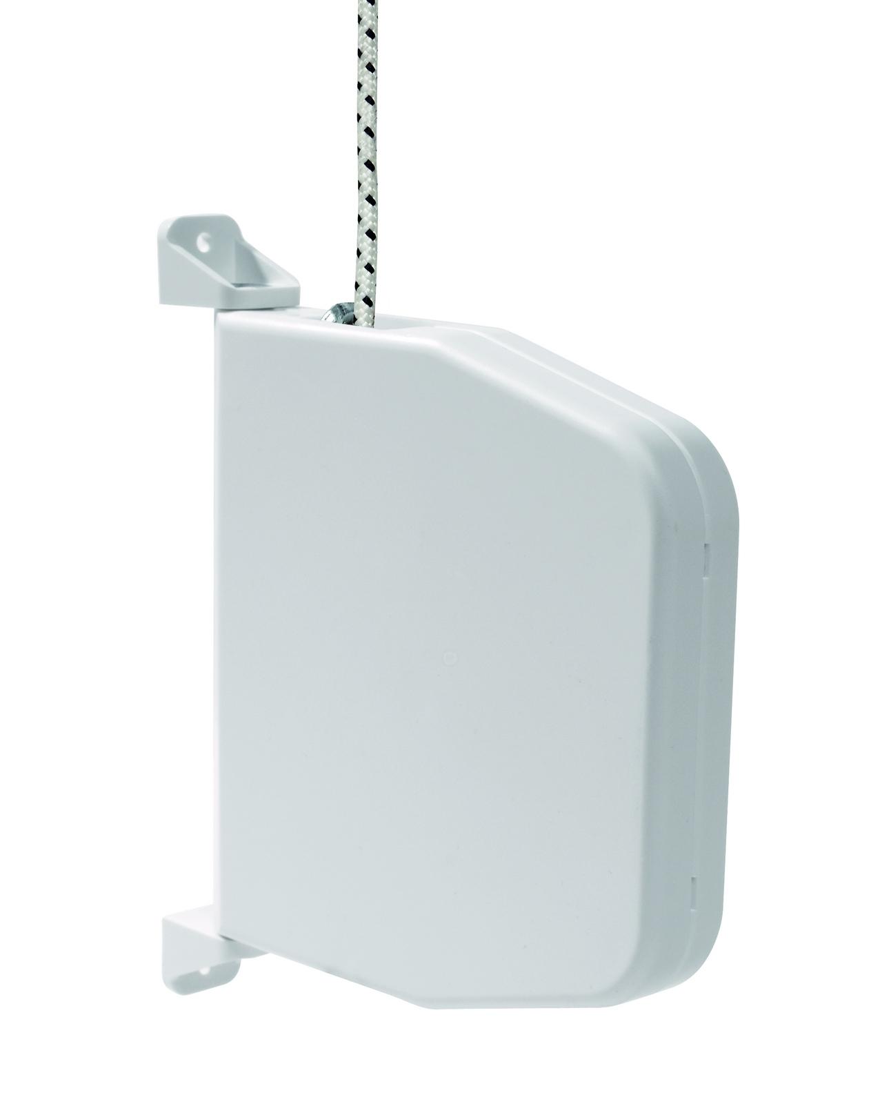 mit 5 m Gurt Selve Mini Aufputz Gurtwickler aufklappbar