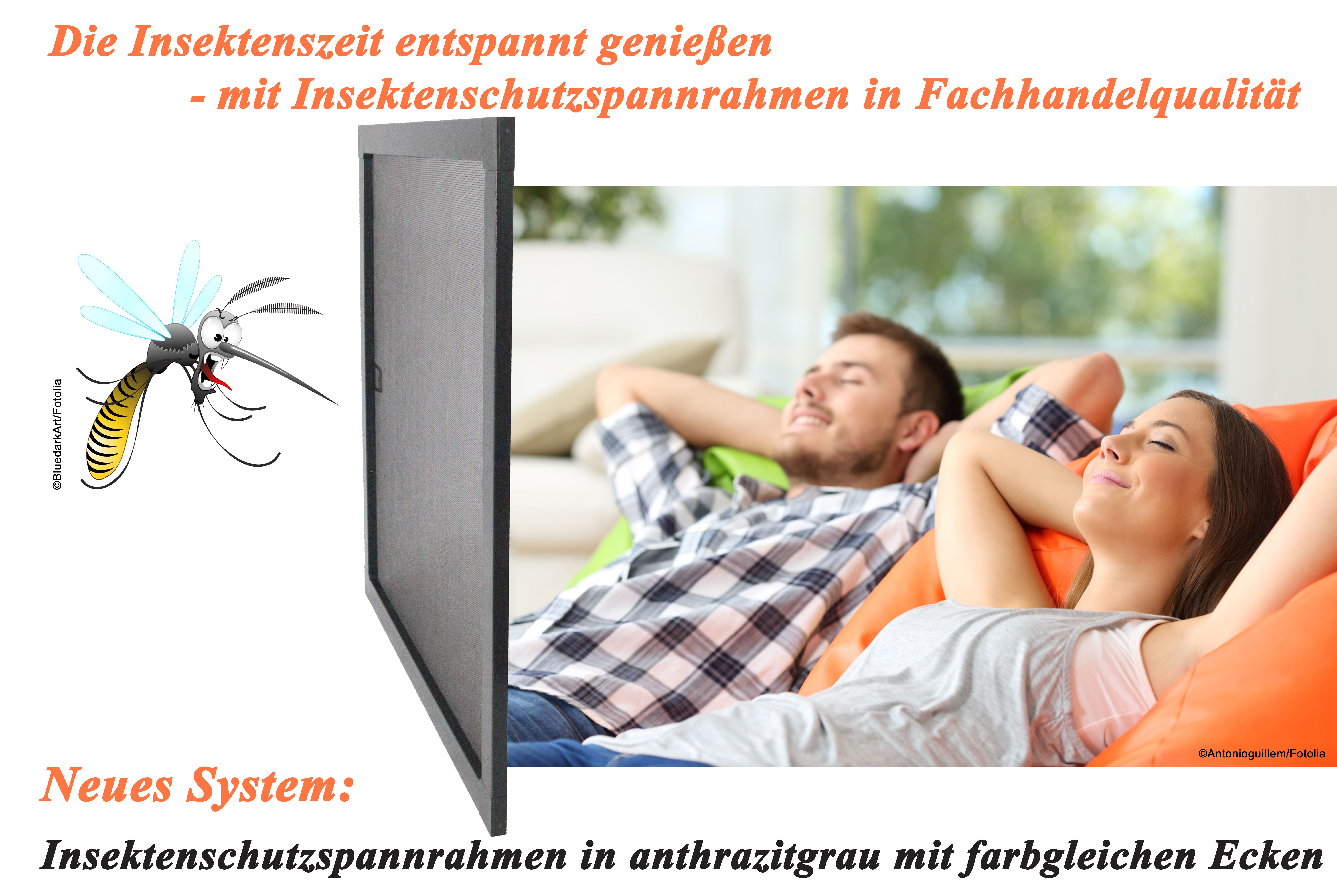 insektenschutz spannrahmen f r fenster teso insektenschutzsysteme. Black Bedroom Furniture Sets. Home Design Ideas