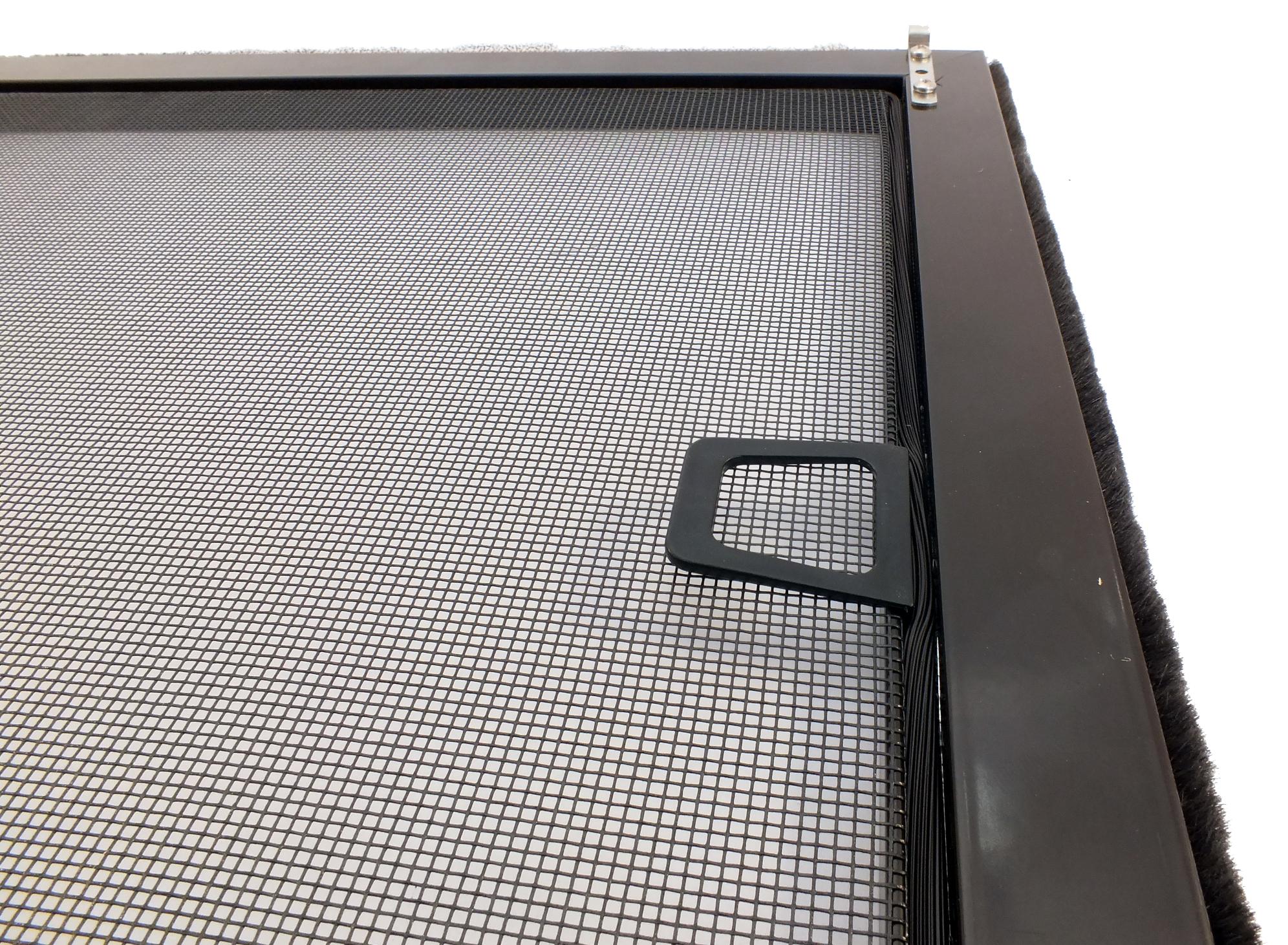 insektenschutz spannrahmen mit umlaufender b rste als bausatz teso insektenschutzsysteme. Black Bedroom Furniture Sets. Home Design Ideas